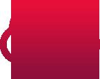 PFM Footfall Bezoekerstelsystemen service logo icoon