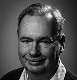 Gerrit: our IT/ICT Developer