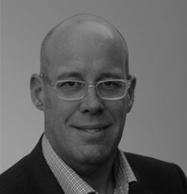 Ian: our UK Sales Director