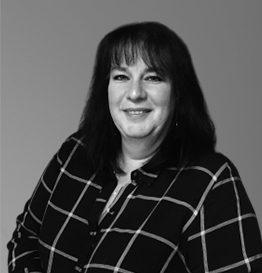 Marianne: our HR specialist