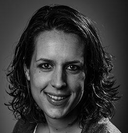 Cindy: onze Data Analist NL