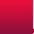 PFM Footfall Bezoekerstelsystemen Hi end Technologie logo icoon